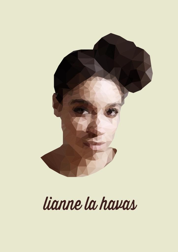Lianna La Havas Portrait