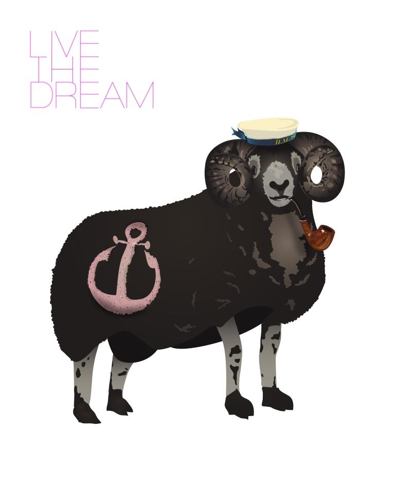 LTD Goat