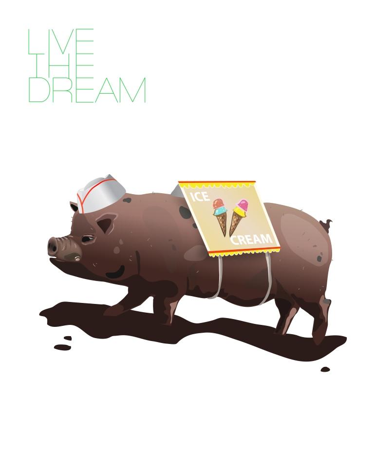 LTD Pig